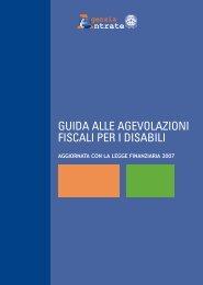 Guida alle agevolazioni fiscali per i disabili.pdf - ACI - Automobile ...