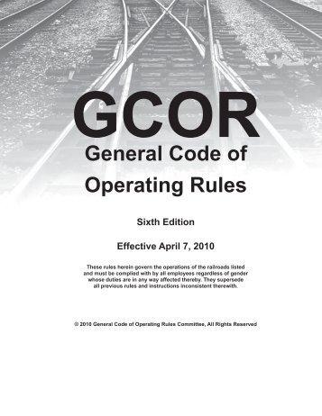 Gcor Magazines