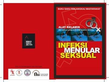 Infeksi Menular Seksual - Komunitas AIDS Indonesia