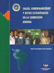Descargar Libro - Organismo Andino de Salud