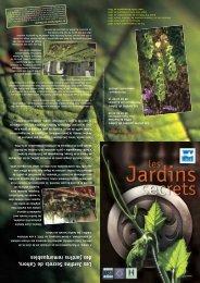 jardins secrets (EXT) 2006 - Cahors