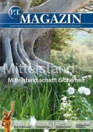 P.T. MAGAZIN 05/2010