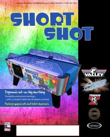 short-shot-air-hocke.. - BMI Gaming