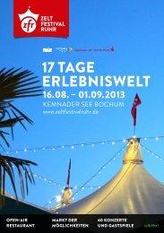 Download - Zeltfestival Ruhr