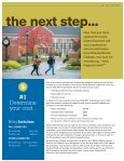 Financing Your Education - Elizabethtown College - Page 2
