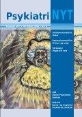 BESTYRELSER - Dansk Psykiatrisk Selskab - Page 2