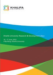 ku-research-and-devlopment-days