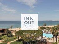 In & Out do Pestana Dom João II - Pestana Hotels & Resorts