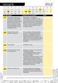 Agenda obligatiilor fiscale 2012 - Page 6