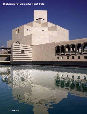 Museum für Islamische Kunst Doha - gepa2