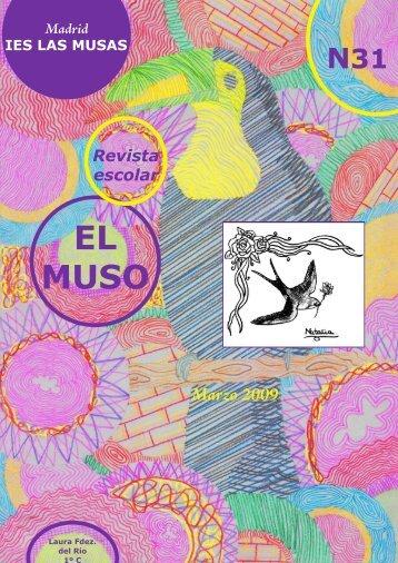 EL MUSO - IES Las Musas