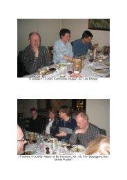 IT-ledelse 17.3.2005: Kurt Bonde Poulsen, XX, Lars Edinger ... - ujr.dk
