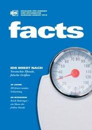 Ausgabe 2012/I - IDS Logistik GmbH