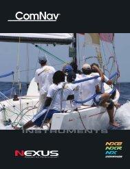 Nexus Brochure - ComNav
