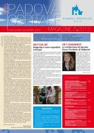 magazine 7. 2013 - Help For Life