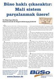PDF indir - BüSo