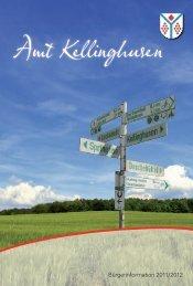 Amt Kellinghusen - Inixmedia.de