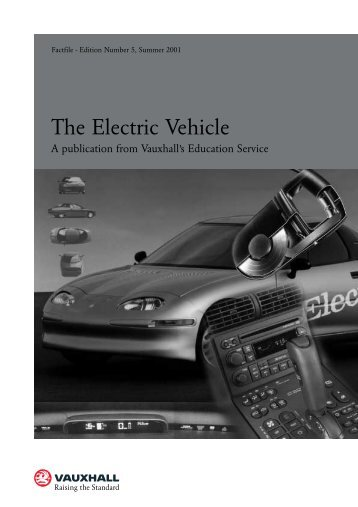 The Electric Vehicle - EV Charger News