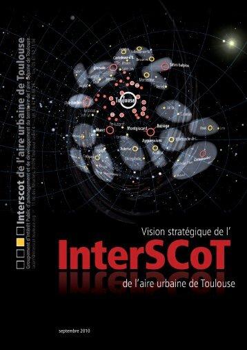 Vision stratégique de l' InterSCot - Apur