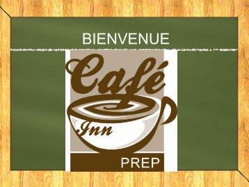 Ouverture du Café (PDF)