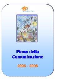 Piano della Comunicazione - Betrieb für Sozialdienste Bozen
