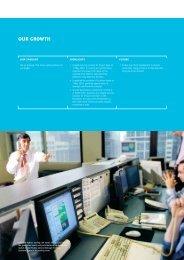 PDF file (132KB) - Annual Report 2003 - Meridian Energy