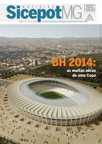 BH 2014: - sicepot-mg