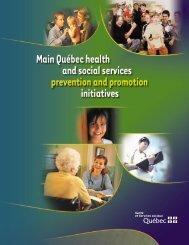 québec public health act - MSSS/Notice/Copyright