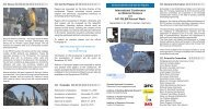 Conference Flyer - IBAC - RWTH Aachen University