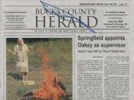 Oakey as supervisor - Hepatitis B Foundation
