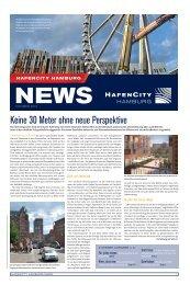 NEWS - HafenCity