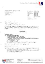 Montag, 23.07.2012 - Landkreis Freyung-Grafenau