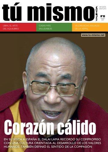 nº10 (octubre 2007) - Tú mismo