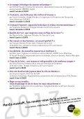 Mardis muséuM - Ifremer - Page 2