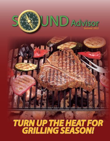 TURN UP THE HEAT FOR GRILLING SEASON! - Dine Here US