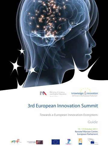 Guide Booklet - Knowledge4Innovation