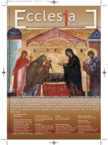 Febbraio_2011:Pag prova.qxd.qxd - Diocesi Suburbicaria Velletri ...