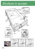 Strutture prefabbricate e rivestimenti - Page 2