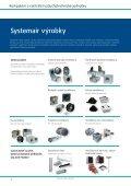 Kompaktní a centrální vzduchotechnické jednotky - Systemair - Page 4