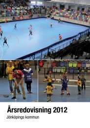 Årsredovisning 2012.pdf - Jönköpings kommun