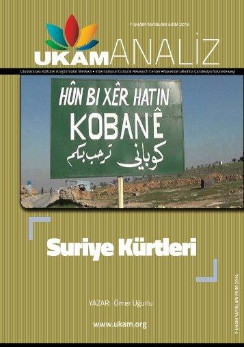 UKAM-Analiz3-Suriye-Kurtleri(2)