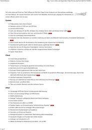 System Client eMail Tobit.Software http://www.tobit.com/login ...