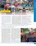 Ensemble, Proche De Chacun - Alençon - Page 5