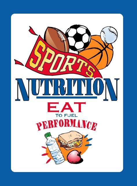 Sports Nutrition - Beeflinks