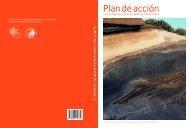 Plan de Acción para los espacios naturales protegidos