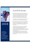 La bancassurance - Crédit Mutuel - Page 5