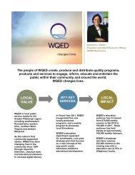 CPB Report - WQED
