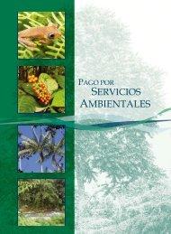 Pago por Servicios Ambientales (PSA)