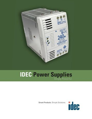 power supplies 12-04.indd - NEMA 7