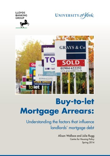 Convert to buy to let mortgage